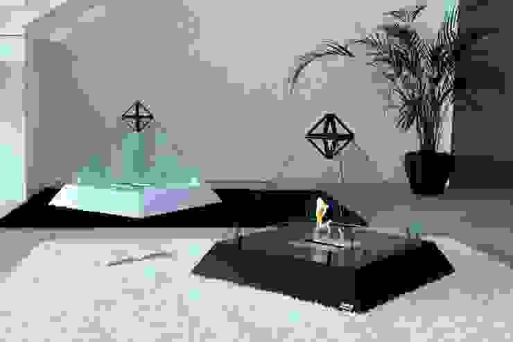 Dormitorios de estilo moderno de RF Design GmbH Moderno