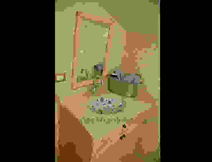 Çatı Katı Banyo İç Mimar Neslihan Toker Kırsal/Country