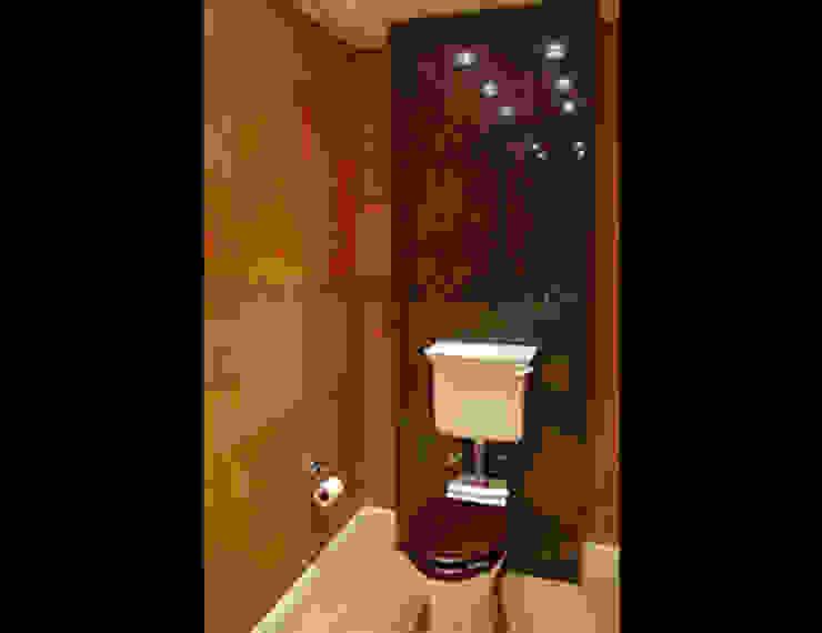 Giriş Kat WC İç Mimar Neslihan Toker Klasik