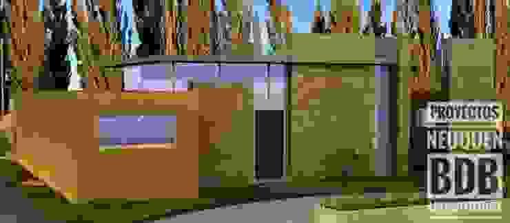 CASA BEST 60 de BDB Arquitectura