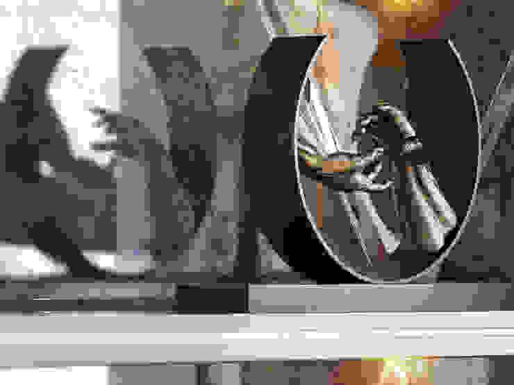 m.frahat Modern living room