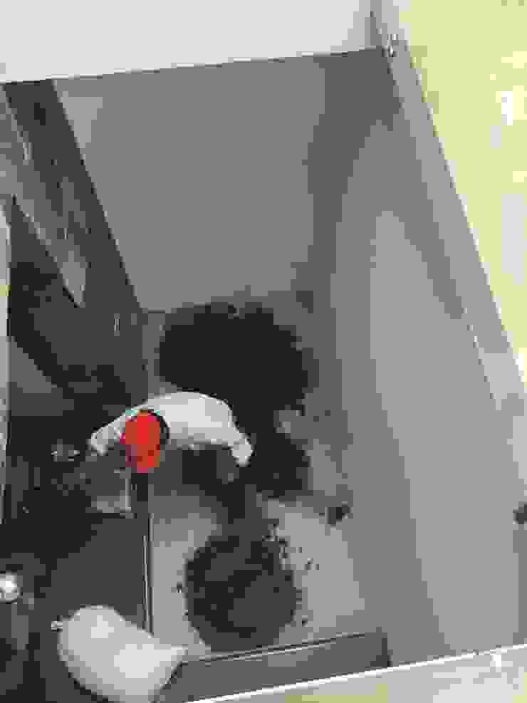 Remodelacion casa Valle Bravo de Spazio3Design