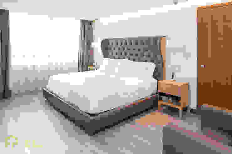 Foto Property Dormitorios clásicos de Foto Property Clásico
