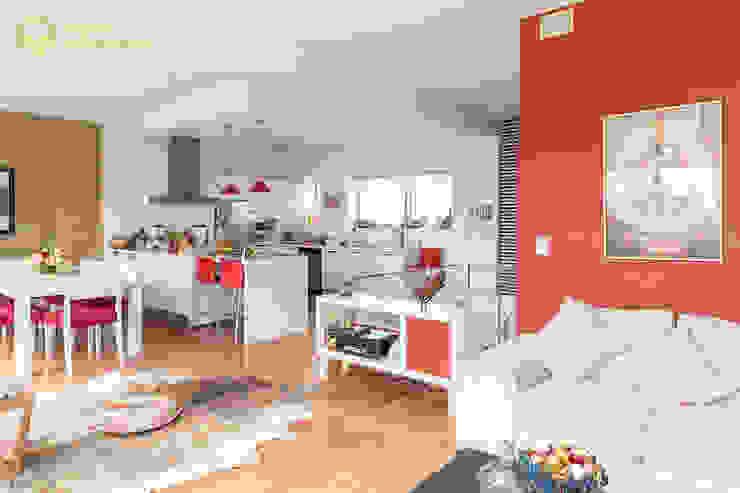 Foto Property Salas multimedia clásicas de Foto Property Clásico