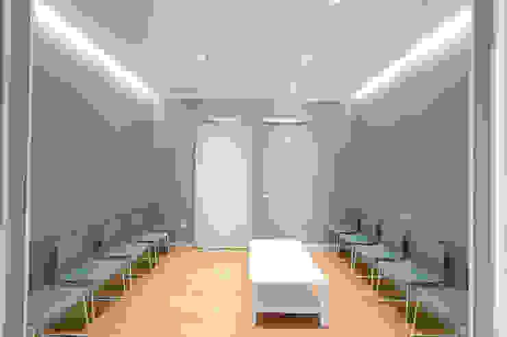 Sala d'attesa Giuseppina PIZZO Cliniche moderne