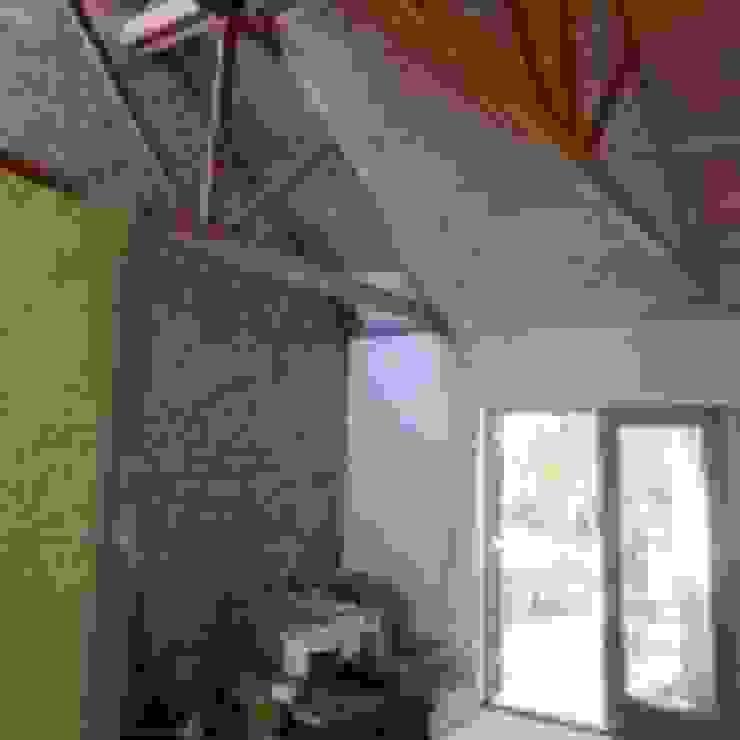 House Bezuidenhout by Eco Design Architects Minimalist