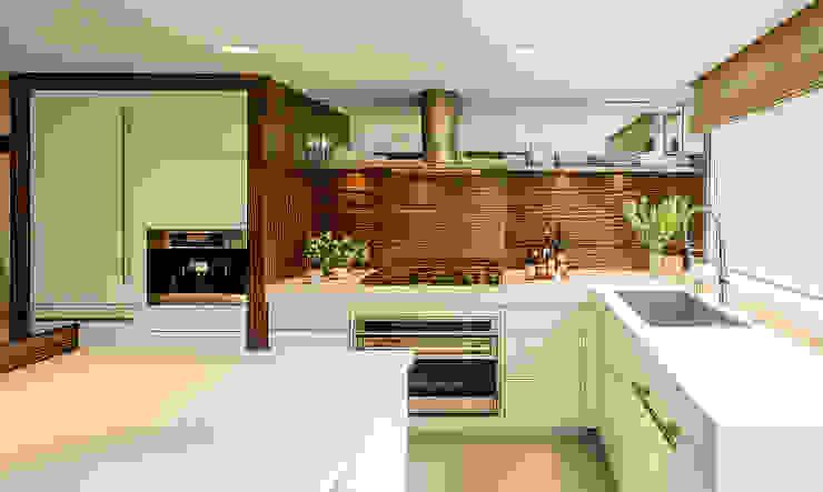 modern  door KREA Granit- Mutfak Banyo Tezgahları, Modern