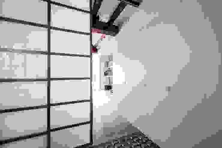 rehabilitación de vivienda en el carmen Dormitorios de estilo mediterráneo de versea arquitectura Mediterráneo