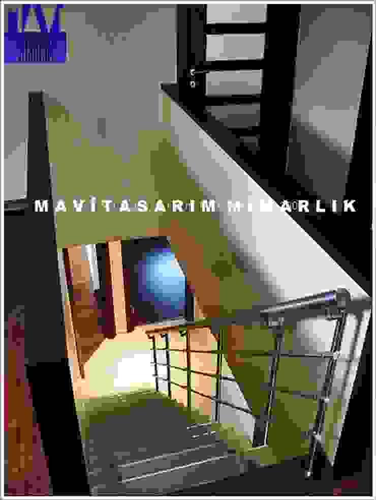 MALTEPE / dubleks daire / merdiven sonrası MAVİTASARIM MİMARLIK