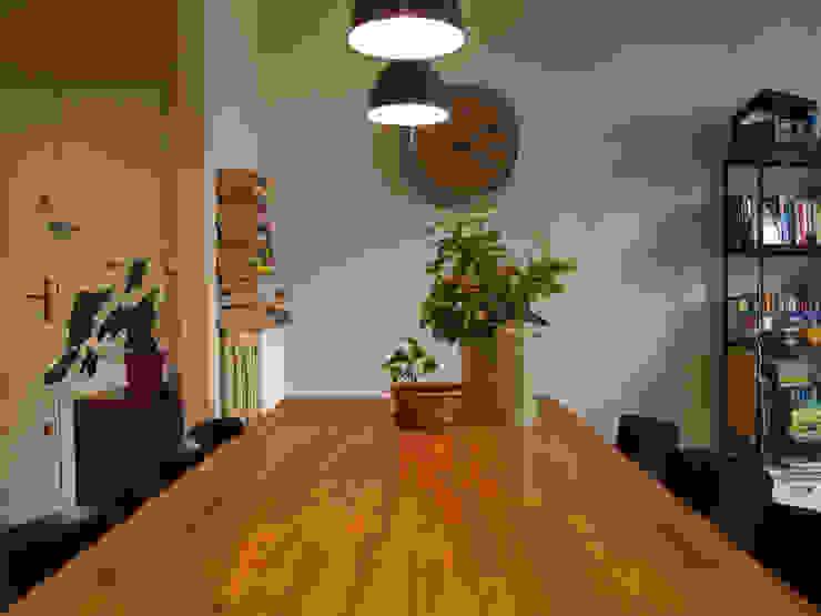ArchEnjoy Studio Scandinavian style dining room