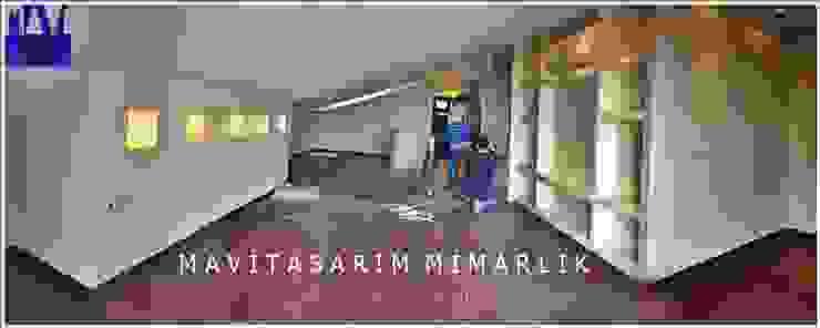 MALTEPE / dubleks daire / çatı katı sonrası MAVİTASARIM MİMARLIK