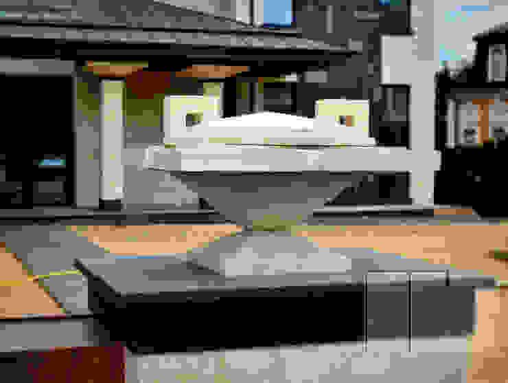 Eclectic style houses by Архитектурная Мастерская Георгия Пряничникова Eclectic