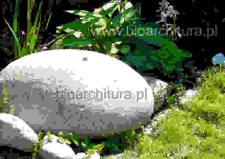 Bioarchitektura - Ogrody, Krajobraz, Zieleń we wnętrzach Classic style garden