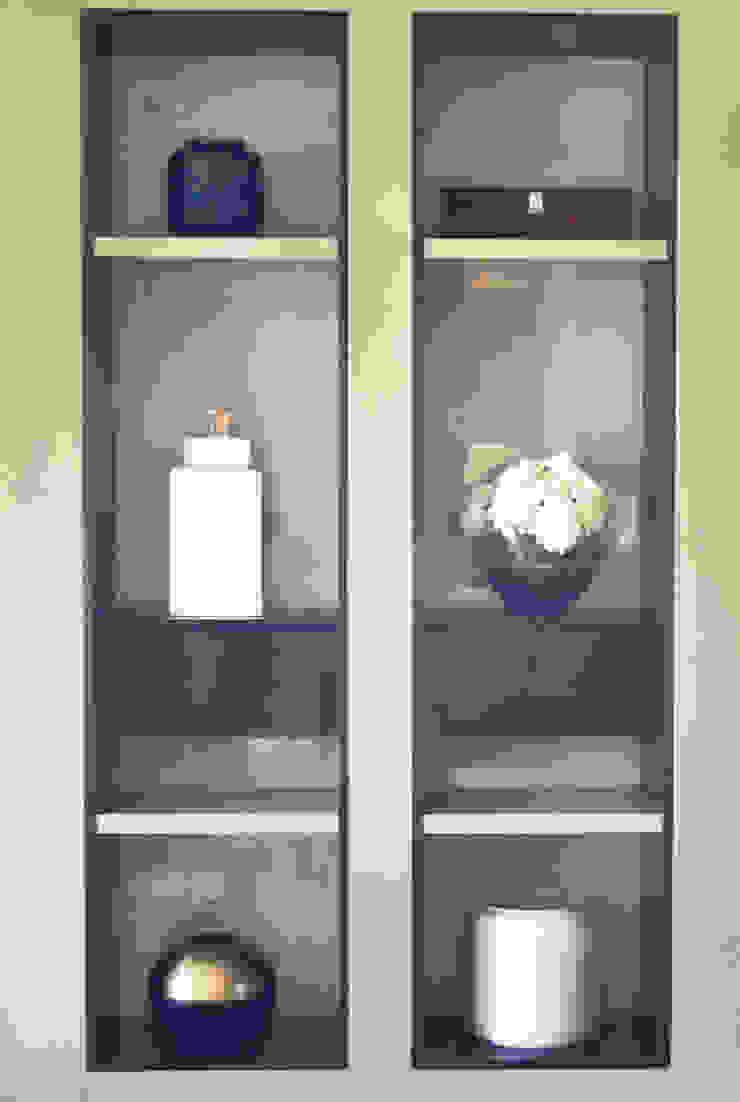 Vivienda PG, Neuquén Livings modernos: Ideas, imágenes y decoración de ARKIZA Moderno