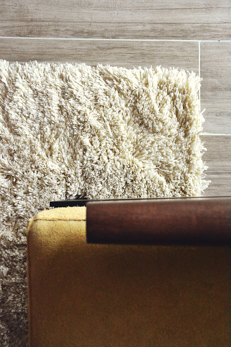 Vivienda PG, Neuquén Dormitorios modernos: Ideas, imágenes y decoración de ARKIZA Moderno