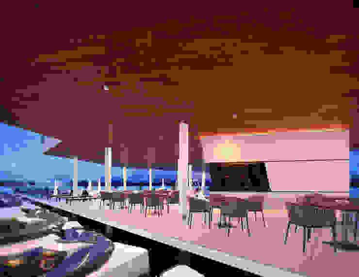 by Art.chitecture, Taller de Arquitectura e Interiorismo 📍 Cancún, México. Modern