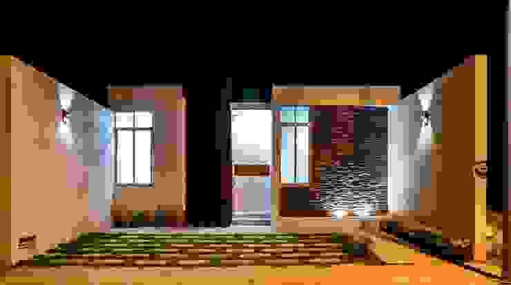 Carpatos #130 MOVE Arquitectos Casas modernas