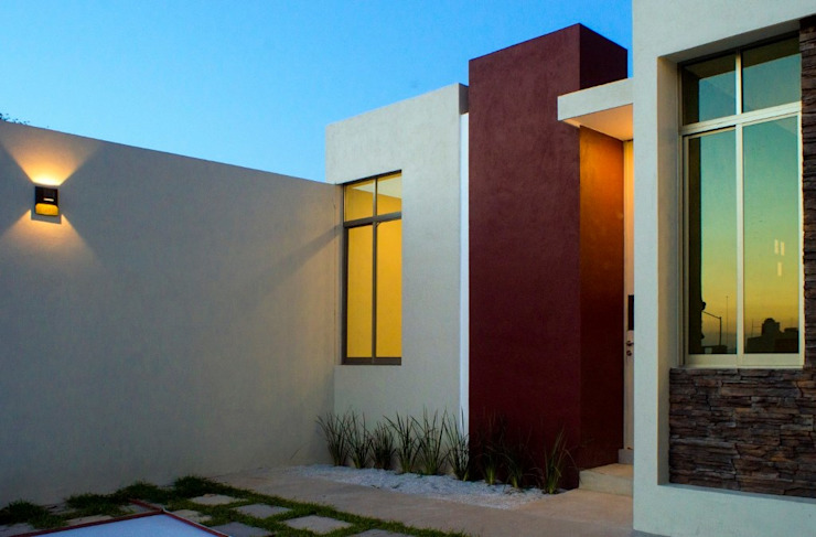 MOVE Arquitectos Modern home