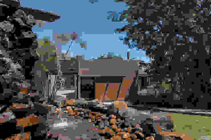 Casas estilo moderno: ideas, arquitectura e imágenes de sacha zanin arquiteta Moderno