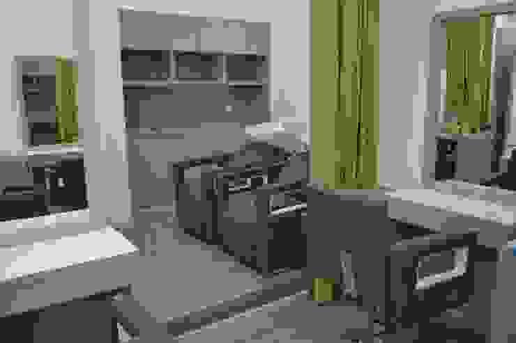 Garage Interiorismo y Diseño Maisons modernes