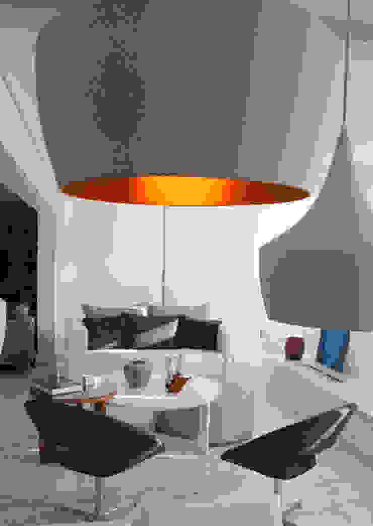 by kaleidoscope arquitetura de experiencia Eclectic