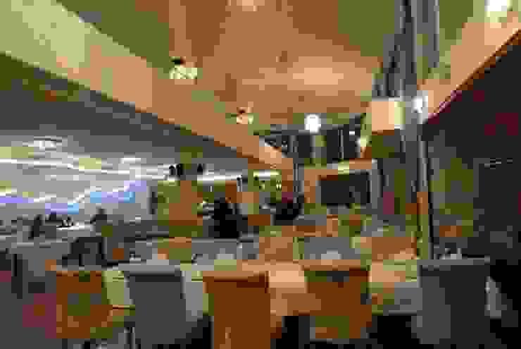 Pescador Restoran Attelia Tasarim Akdeniz