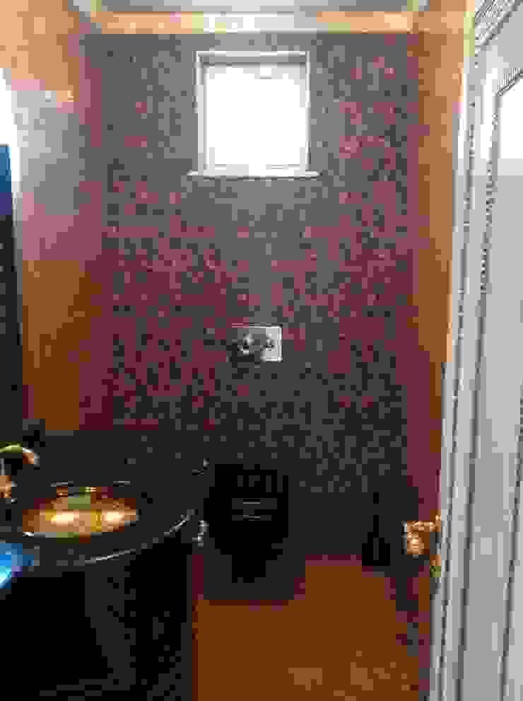 VİLLA K Klasik Banyo Attelia Tasarim Klasik