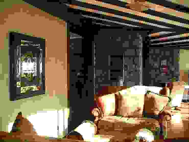 Dragos Villası Klasik Oturma Odası Öykü İç Mimarlık Klasik