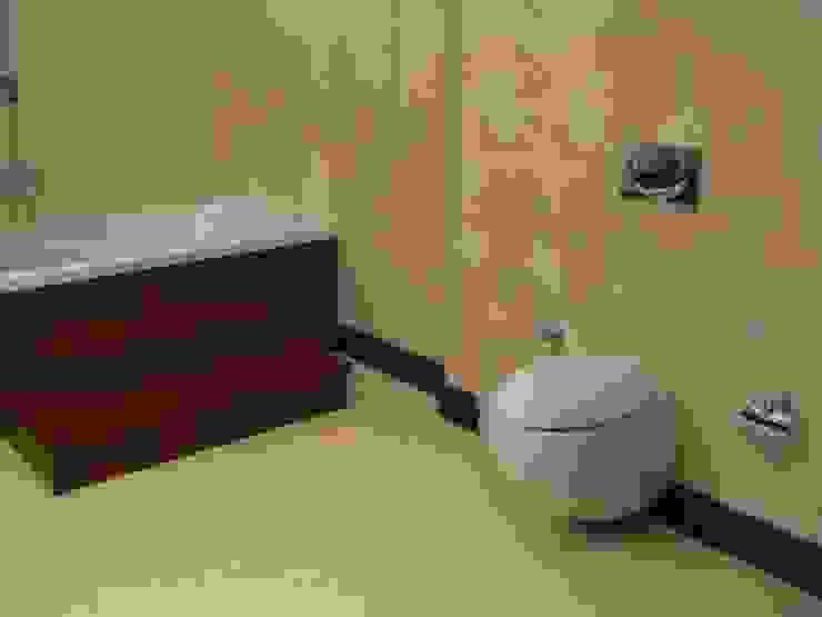 Casas de banho  por Öykü İç Mimarlık,