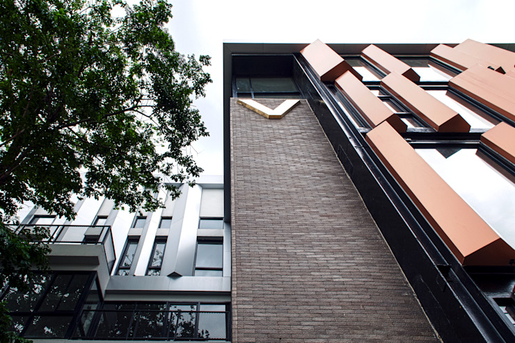 by scaleup architects Modern