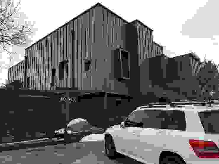 떼오하우스 미니멀리스트 주택 by tohaus/떼오하우스 미니멀