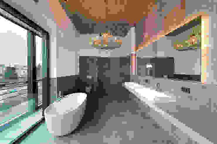 حمام تنفيذ Hauser - Architektur