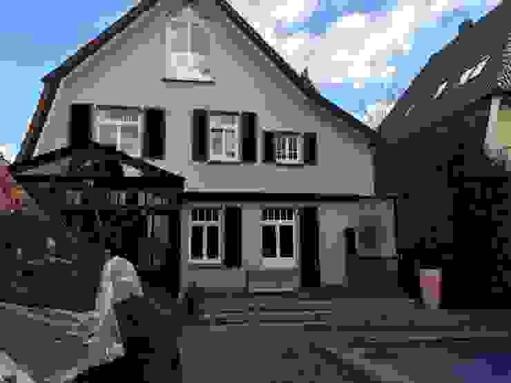 Modern Terrace by Bielenberg - Sonnenschutz Modern