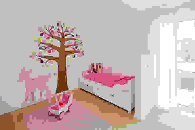 Moderne kinderkamers van Ferreira | Verfürth Architekten Modern
