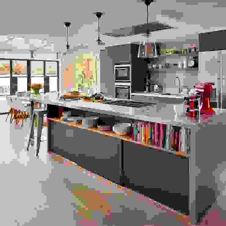 liva decor – yenilikçi mutfaklar:  tarz Mutfak