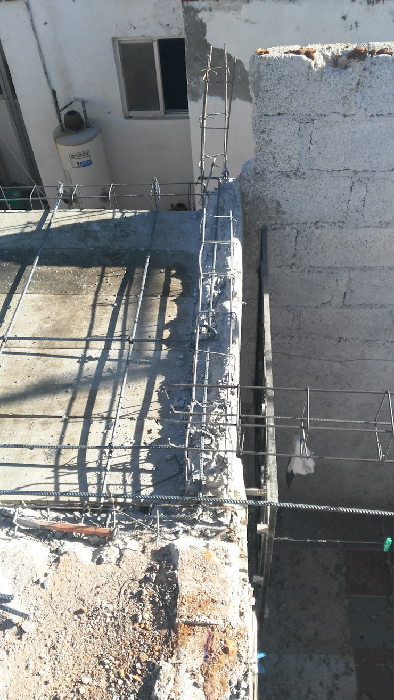 Proyecto Nuevo Construcción de Casa Habitación Casas minimalistas de ARQGC GRUPO CONSTRUCTOR Minimalista