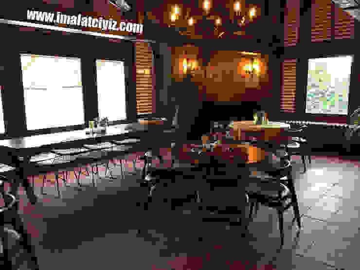 de İmalatçıyız Lider KARACA Cafe Masa Sandalye Mobilya İmalatı İthalat İhracat Moderno