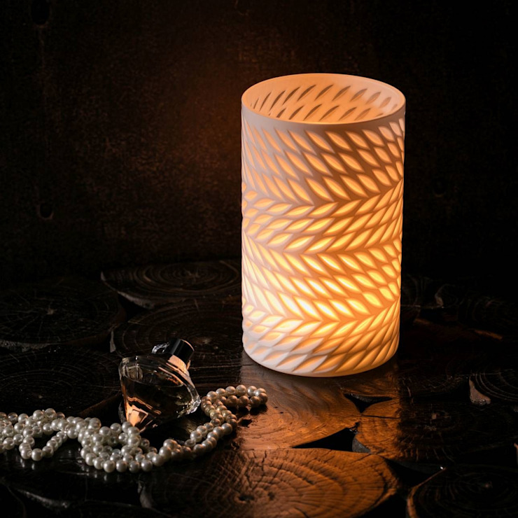 scandinavian  by Dekoria GmbH, Scandinavian Glass