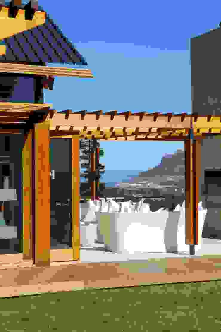 M&M Designs Casas estilo moderno: ideas, arquitectura e imágenes