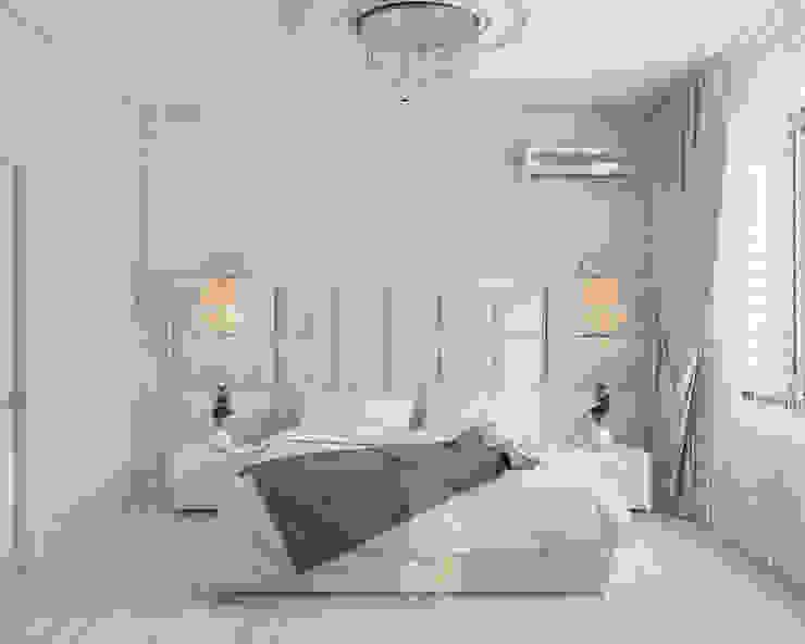 Chambre classique par Mantra_design Classique