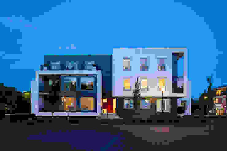Blockhove Heiloo van Sander Douma Architecten BNA