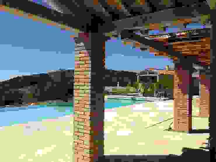 marco carlini architetto Pool