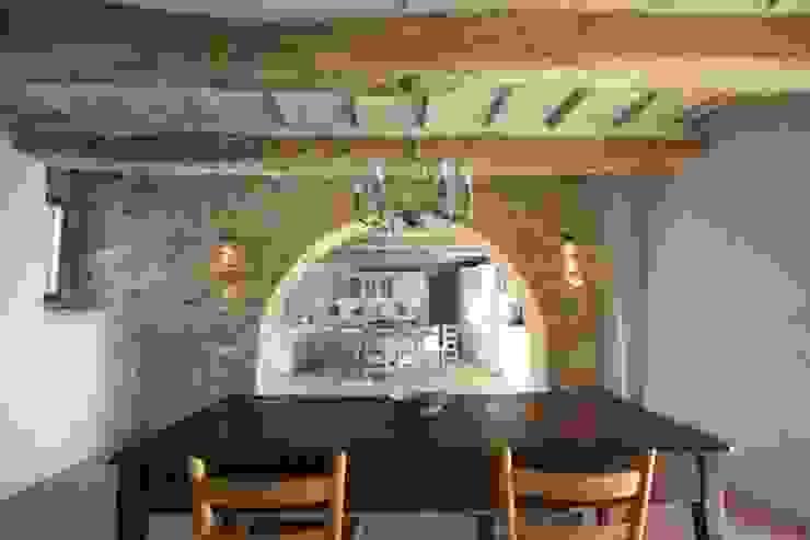 marco carlini architetto Kitchen