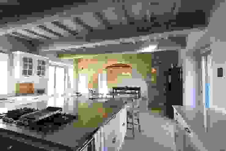Cocinas rurales de marco carlini architetto Rural