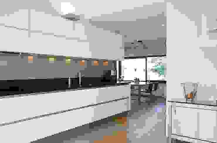 Keuken Verhoeven Architectuur & Interieur Moderne keukens