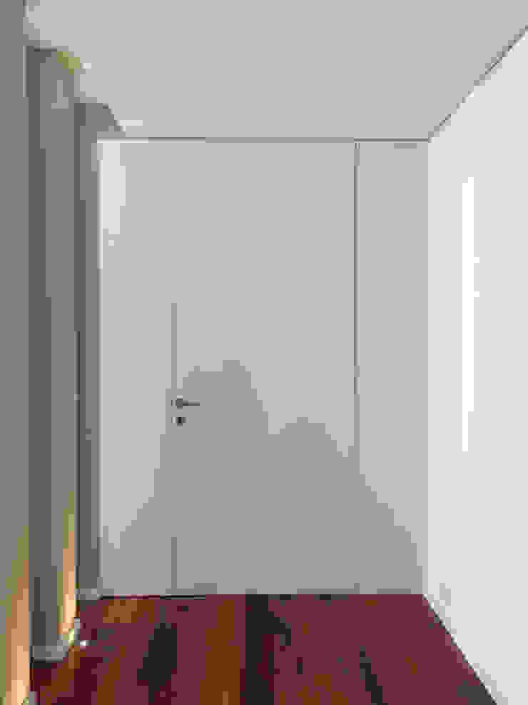 KUUK Modern Windows and Doors Wood