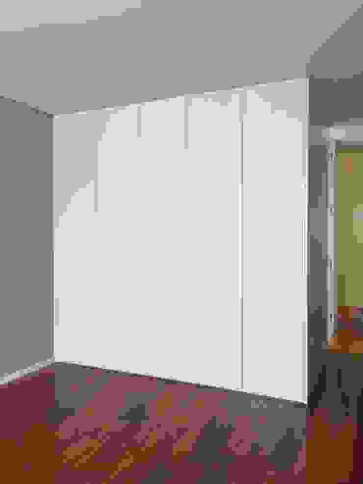 KUUK Modern Bedroom Wood