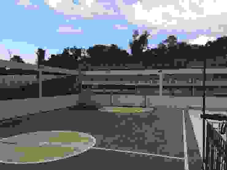 Reinaldo Pampolha Arquitetura
