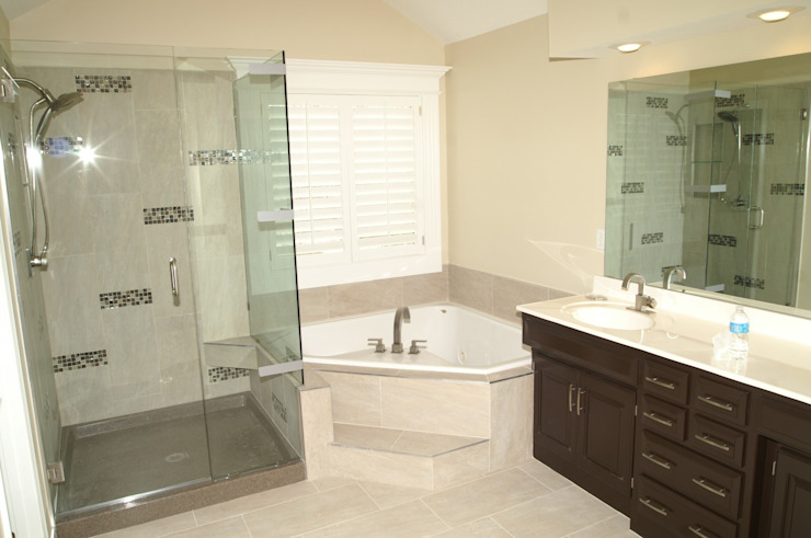 Bathroom Fittings & Renovations by Plumber Christchurch