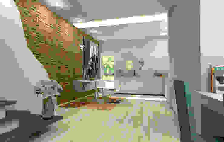 loft Eclectische keukens van Tektor interieur & architectuur Eclectisch